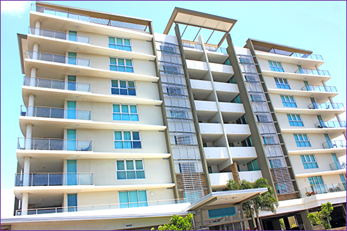 cost of buying freehold of a flat