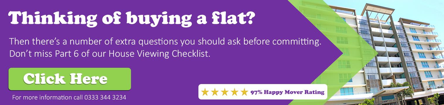 house viewing checklist part 5. Black Bedroom Furniture Sets. Home Design Ideas
