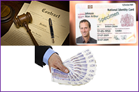 Receive-contract-paperwork-and-submit-ID-proof-of-funds
