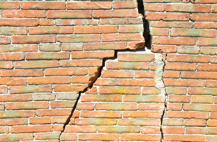 Properties with Subsidence in Bury
