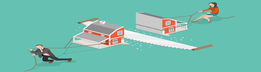 land registry sever joint tenancy