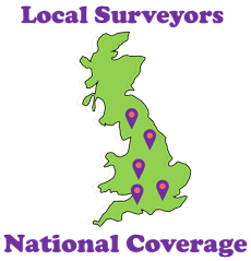 Local Chartered Building Surveyors National Coverage